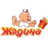 Детский магазин «Жадина»