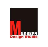 Малевич, дизайн студия