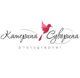 Фотограф Катерина Суворина