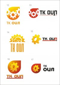 Вариант логотипа №1