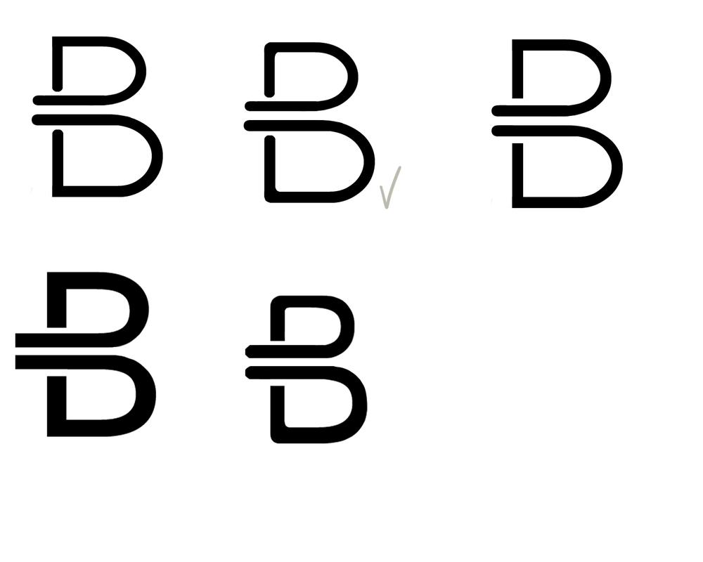 Создание логотипа для купонной системы Bonusman