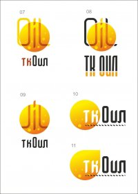 Вариант логотипа №2